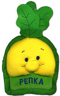 Репка. Росмэн-Издат, 2006 г.