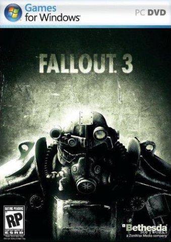 Fallout 3, daŭrigo de la populara ludo
