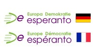 logotipo de EDE