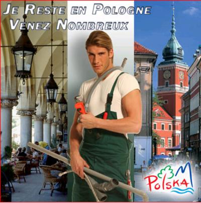 Ребрендинг польского работяги