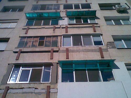 Теплоизоляция квартир в Бургасе