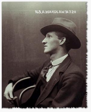 1920-е годы. Австралийский мошенник. Atimetoget.com/2009/08