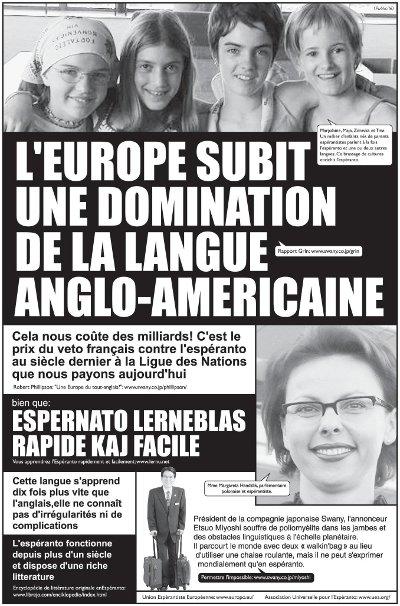 Газета Le Monde 2009.09.26