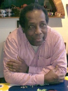 Жан Лавалас (Jean Lavalasse), гаитянский фотограф