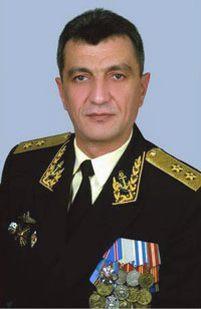 Меняйло Сергей Иванович