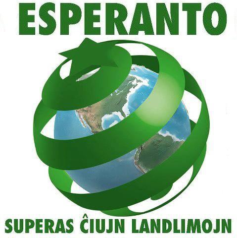 Esperanto superas ĉiujn landlimojn