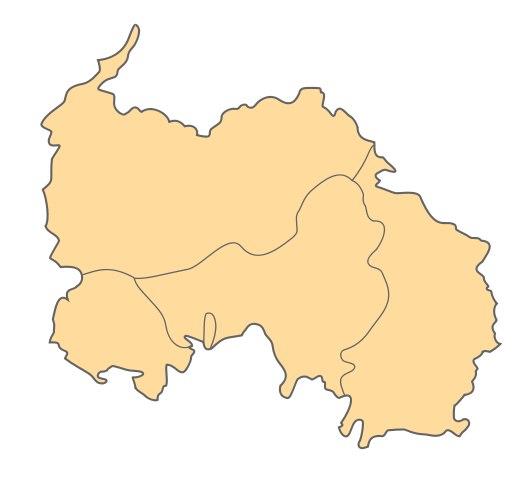 Контур Южной Осетии (из Википедии)