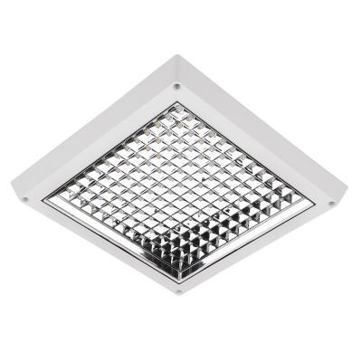 светодиодный светильник на потолке
