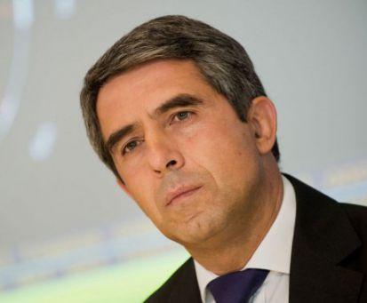 Росен Плевнелиев, болгарский президент